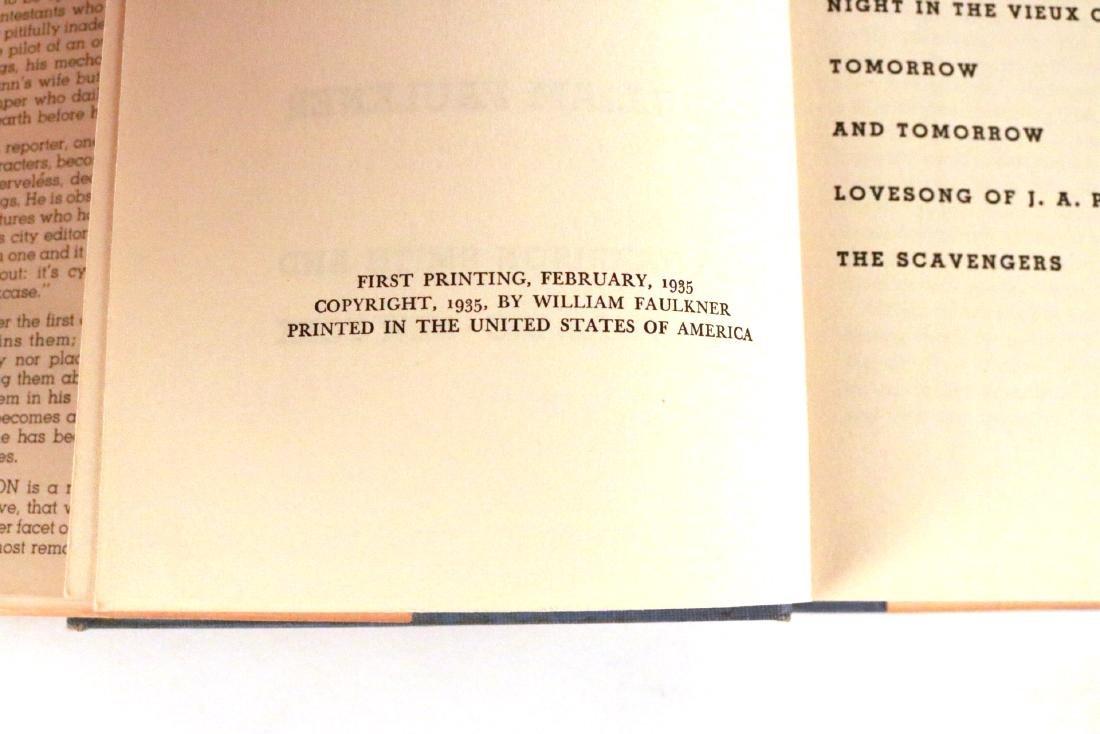 """Pylon"" by William Faulkner. - 4"