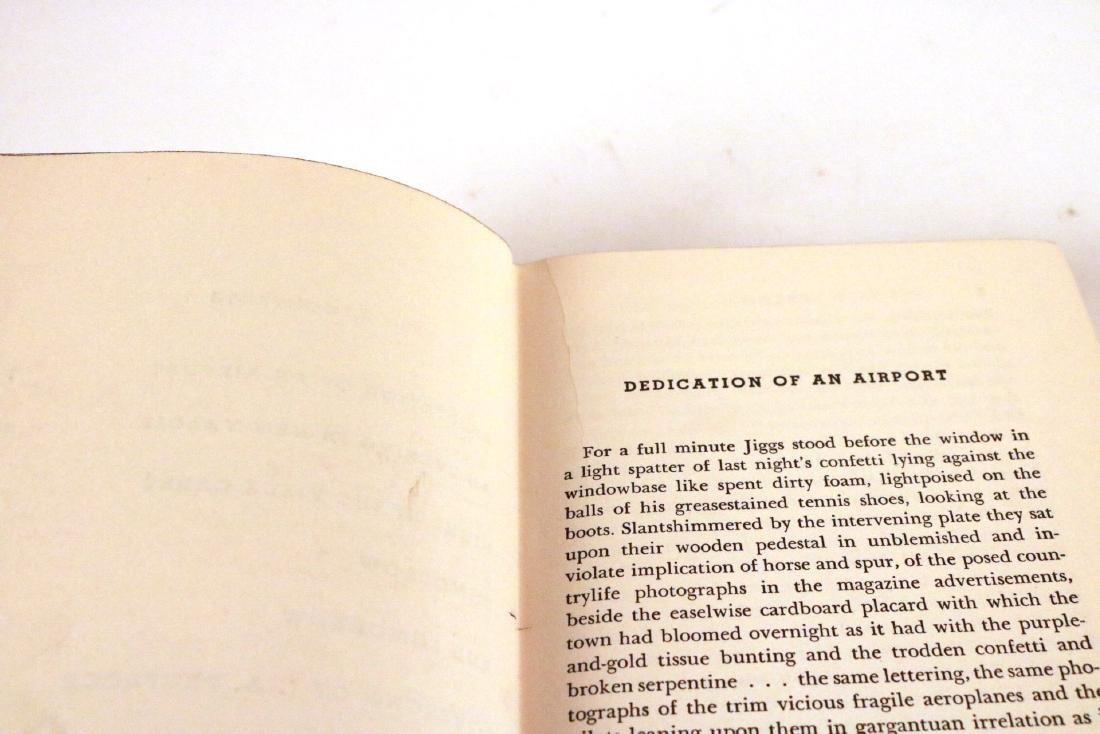 """Pylon"" by William Faulkner. - 5"