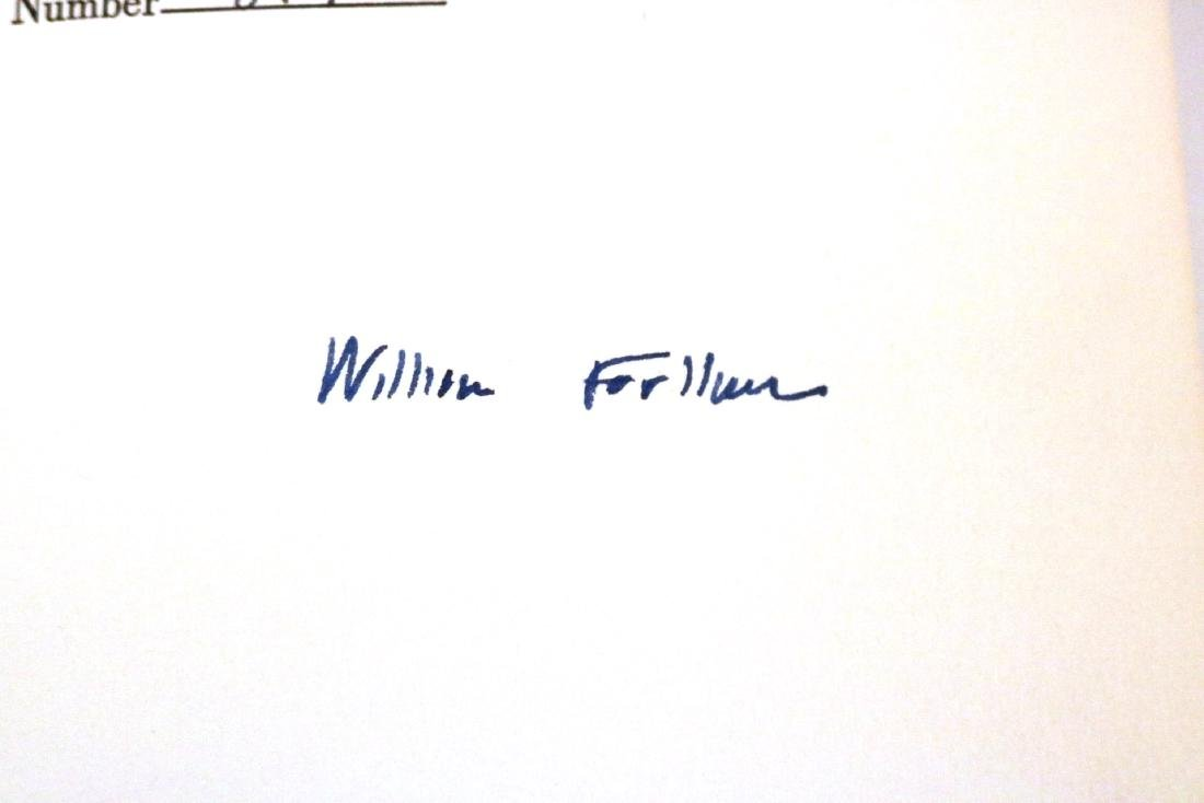 """Requiem For a Nun"" by William Faulkner. - 6"