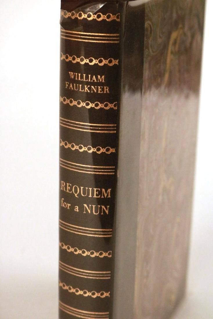 """Requiem For a Nun"" by William Faulkner. - 2"