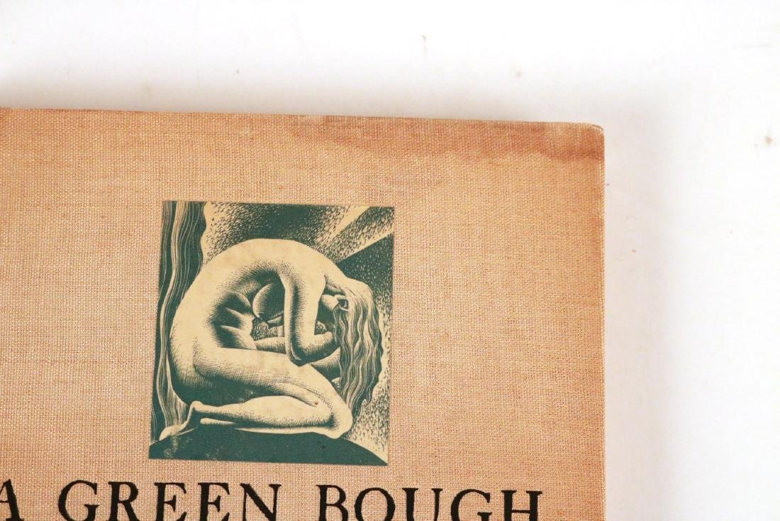 """A Green Bough"" by William Faulkner. - 2"