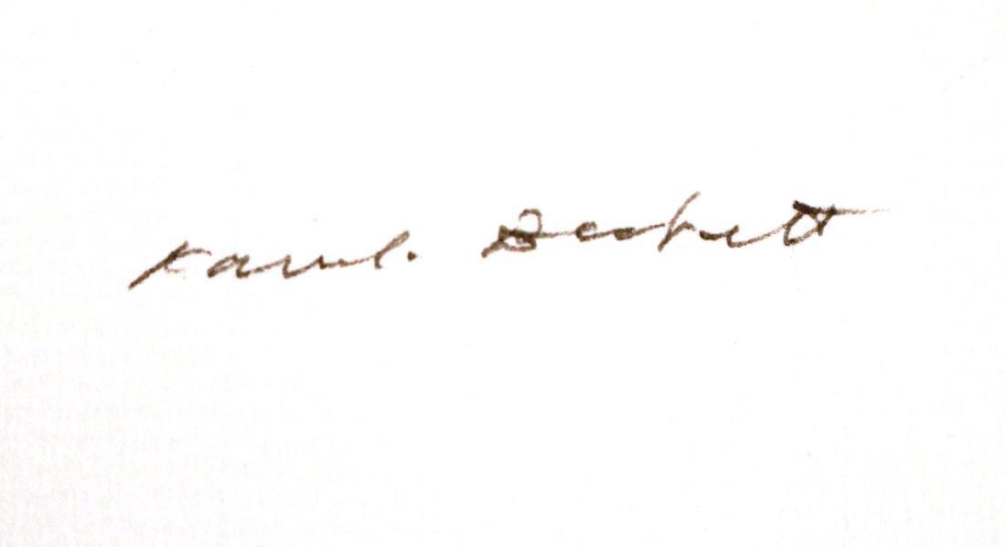 """Ill Seen Ill Said"" by Samuel Beckett - 4"
