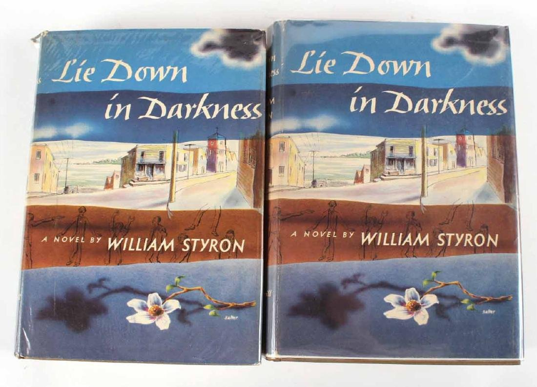 Eleven Books by William Styron - 6