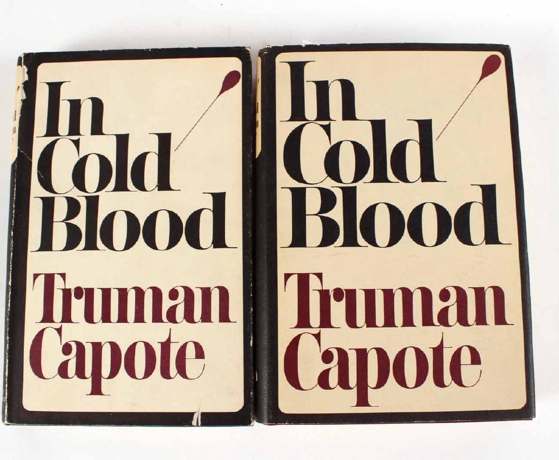 Ten Books by Truman Capote - 5
