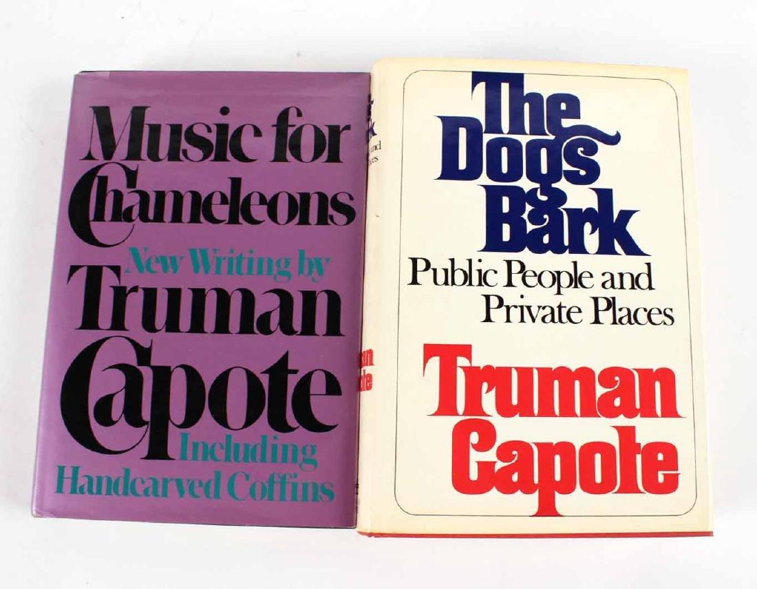 Ten Books by Truman Capote - 8