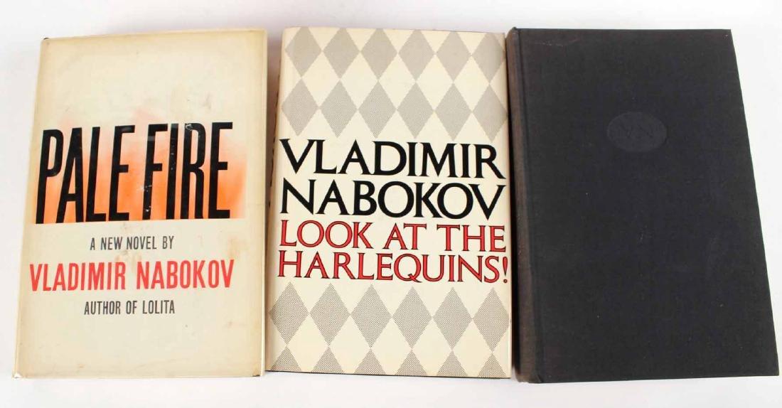 Seven Books by Vladimir Nabokov - 2