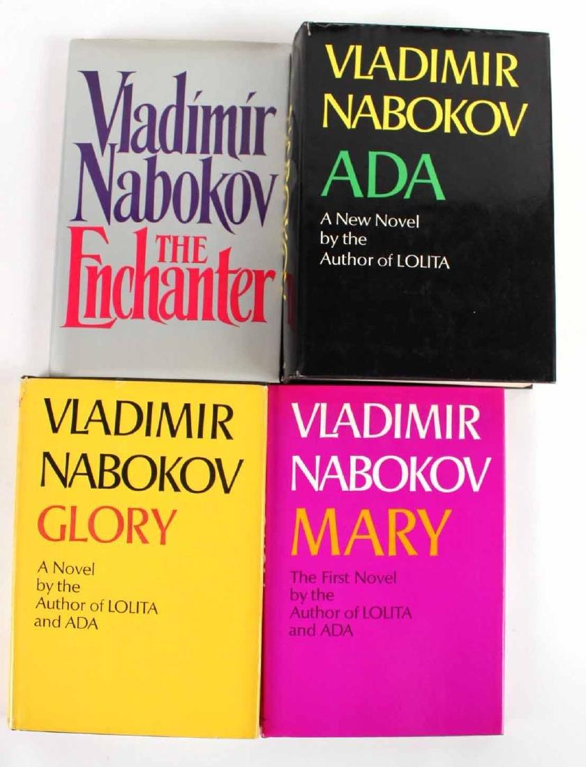 Seven Books by Vladimir Nabokov - 6