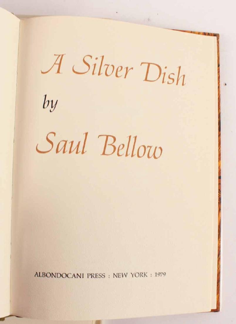 Seven Works by Saul Bellow - 6