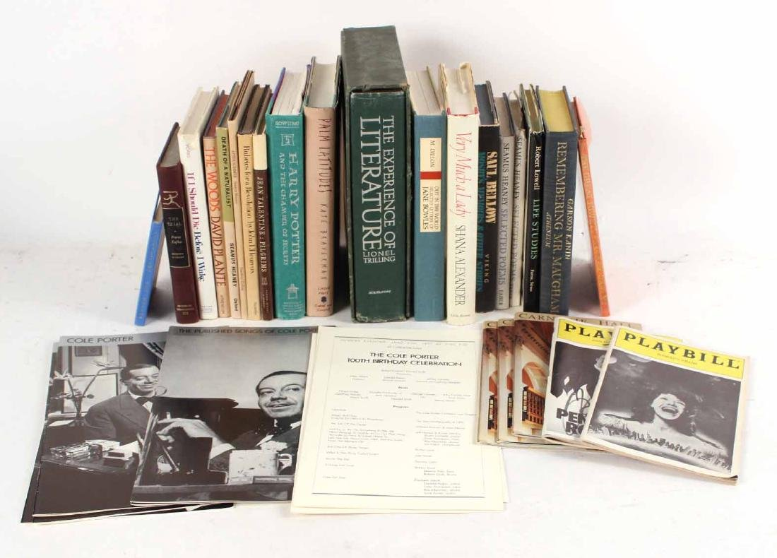 Miscellaneous Group of Publications