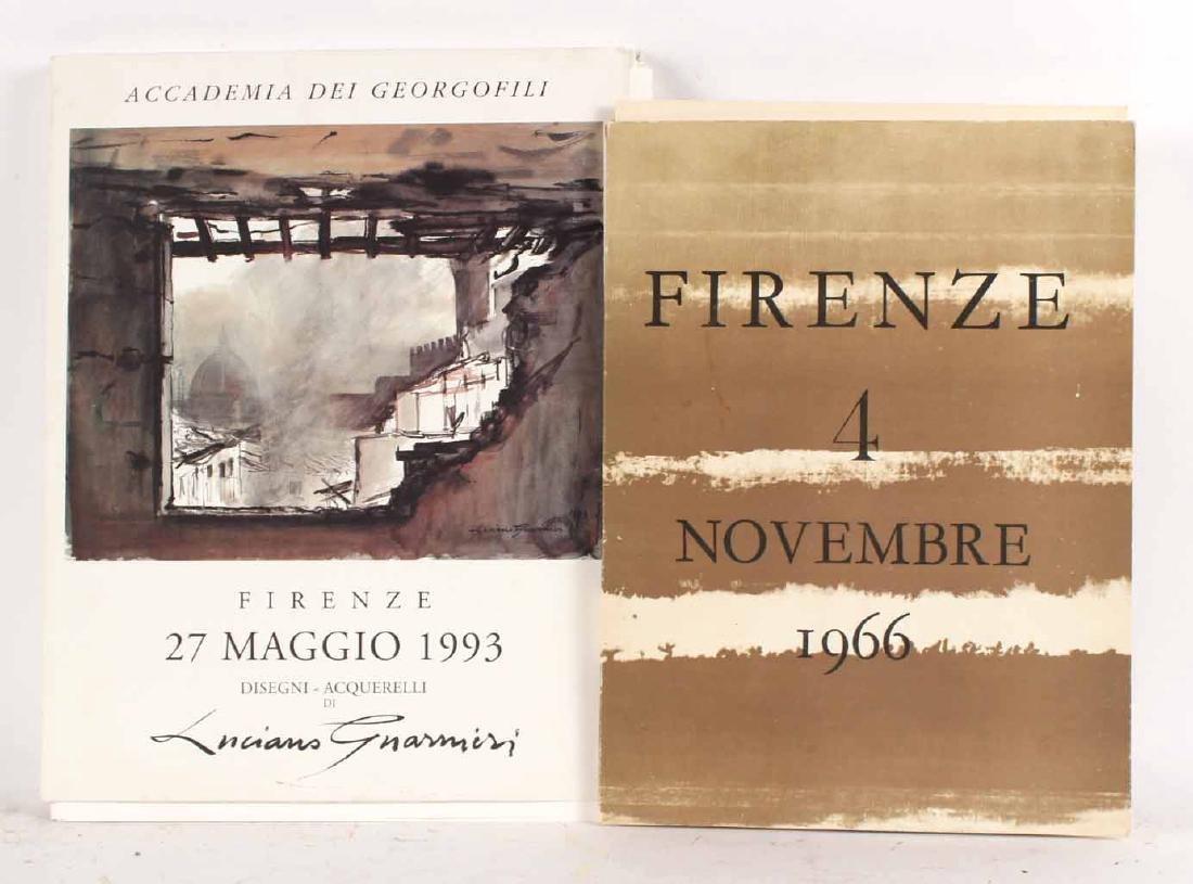 """""""Accademia Dei Georgofili"""" by Luciano Guarmici"""