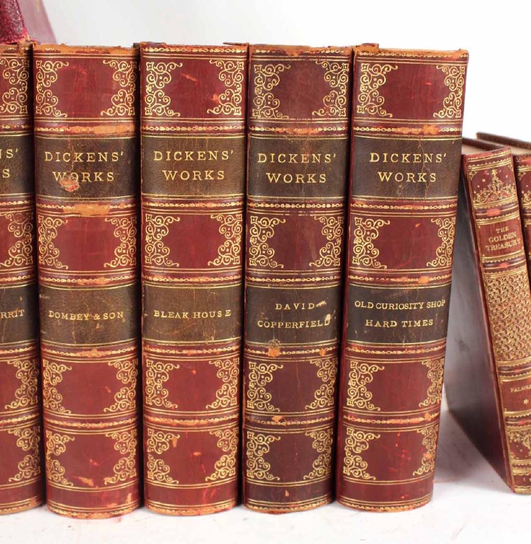 Fifteen Volumes Dickens'Works - 3