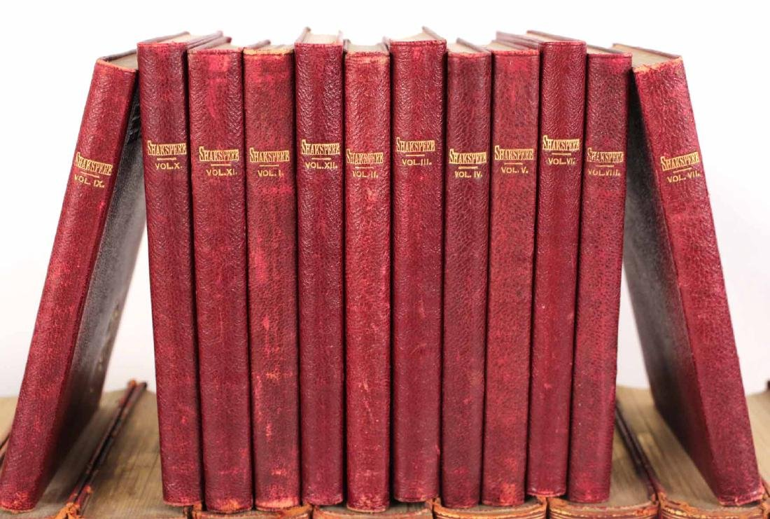 Fifteen Volumes Dickens'Works - 4