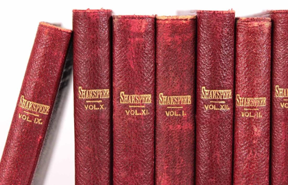 Fifteen Volumes Dickens'Works - 5