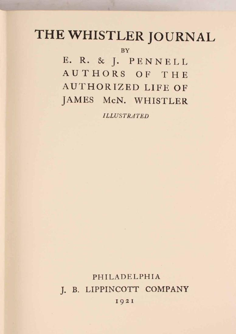 """Our Philadelphia"" By E. Robins Pennell - 3"