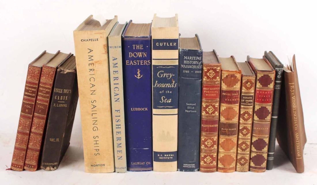 "Two Volumes ""Memoirs of Joseph Grimaldi"""