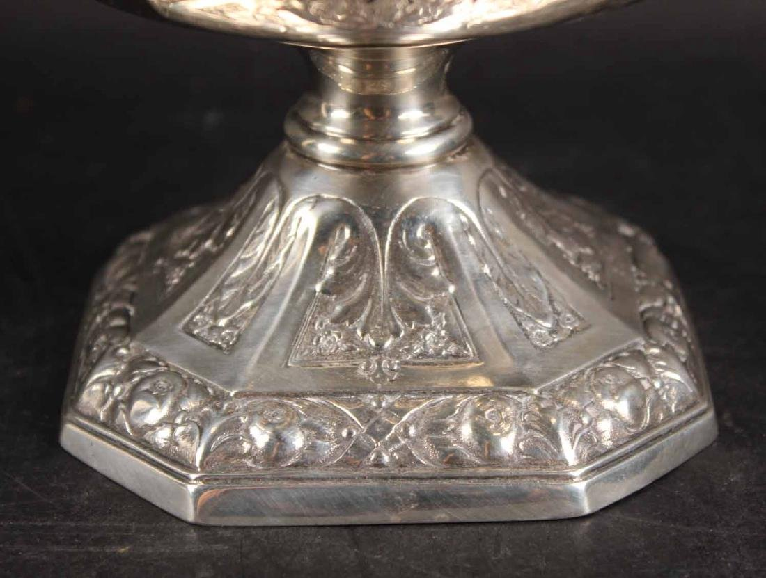 Bailey Bank & Biddle Sterling Silver Centerpiece - 6