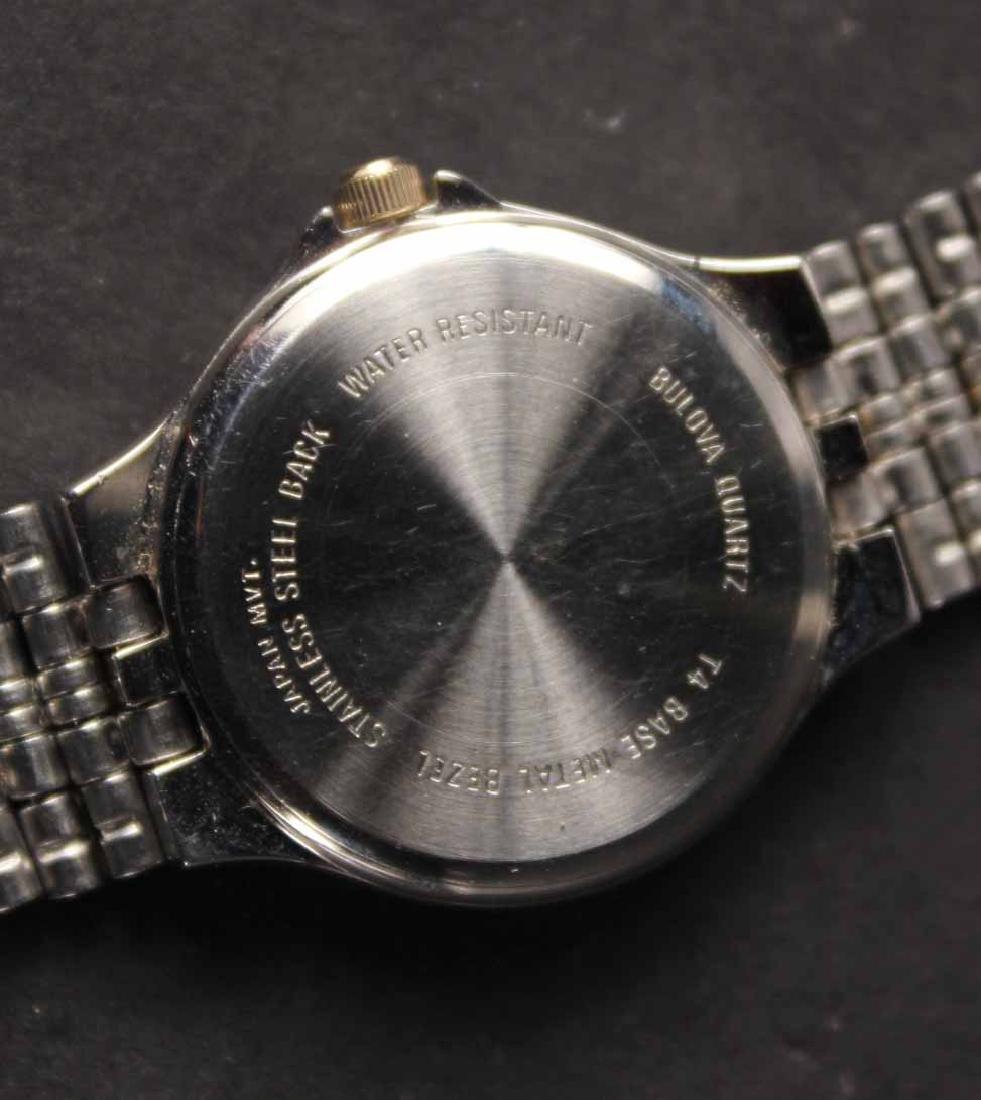 Rado Stainless Steel Ladies Quartz Wristwatch - 4