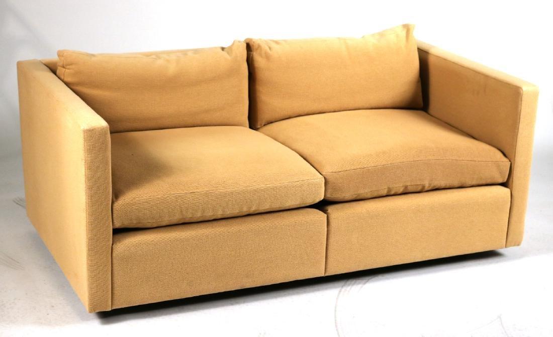 Knoll Tuxedo Upholstered Sofa