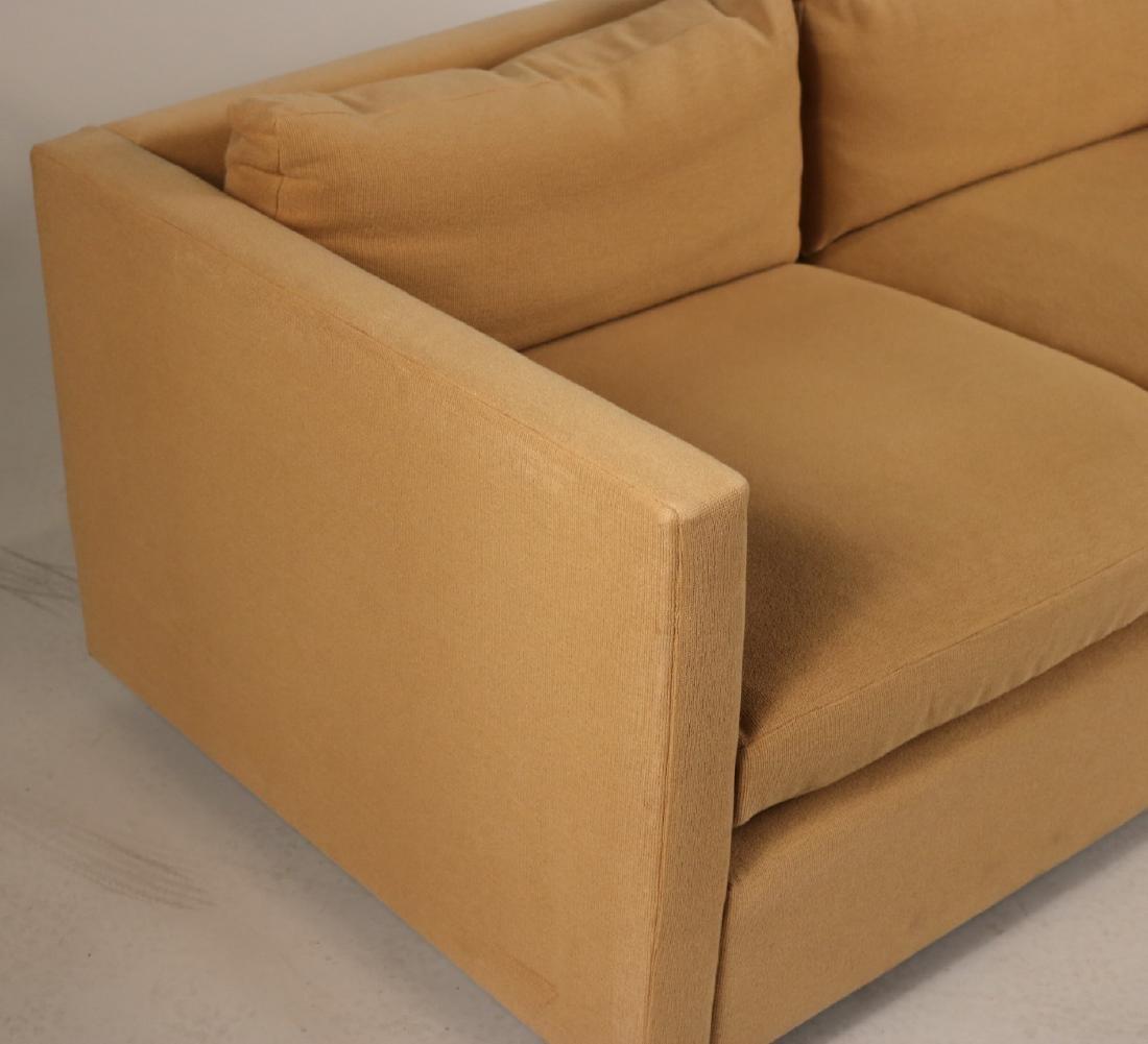 Knoll Tuxedo Upholstered Sofa - 2