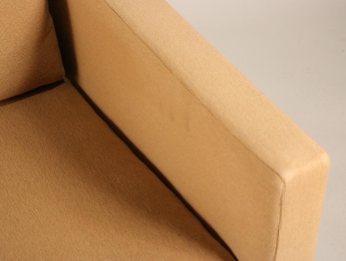 Knoll Tuxedo Upholstered Sofa - 3