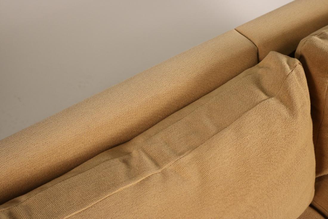 Knoll Tuxedo Upholstered Sofa - 4
