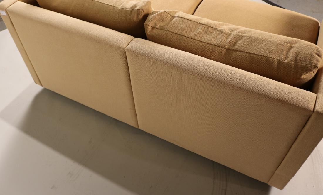 Knoll Tuxedo Upholstered Sofa - 5