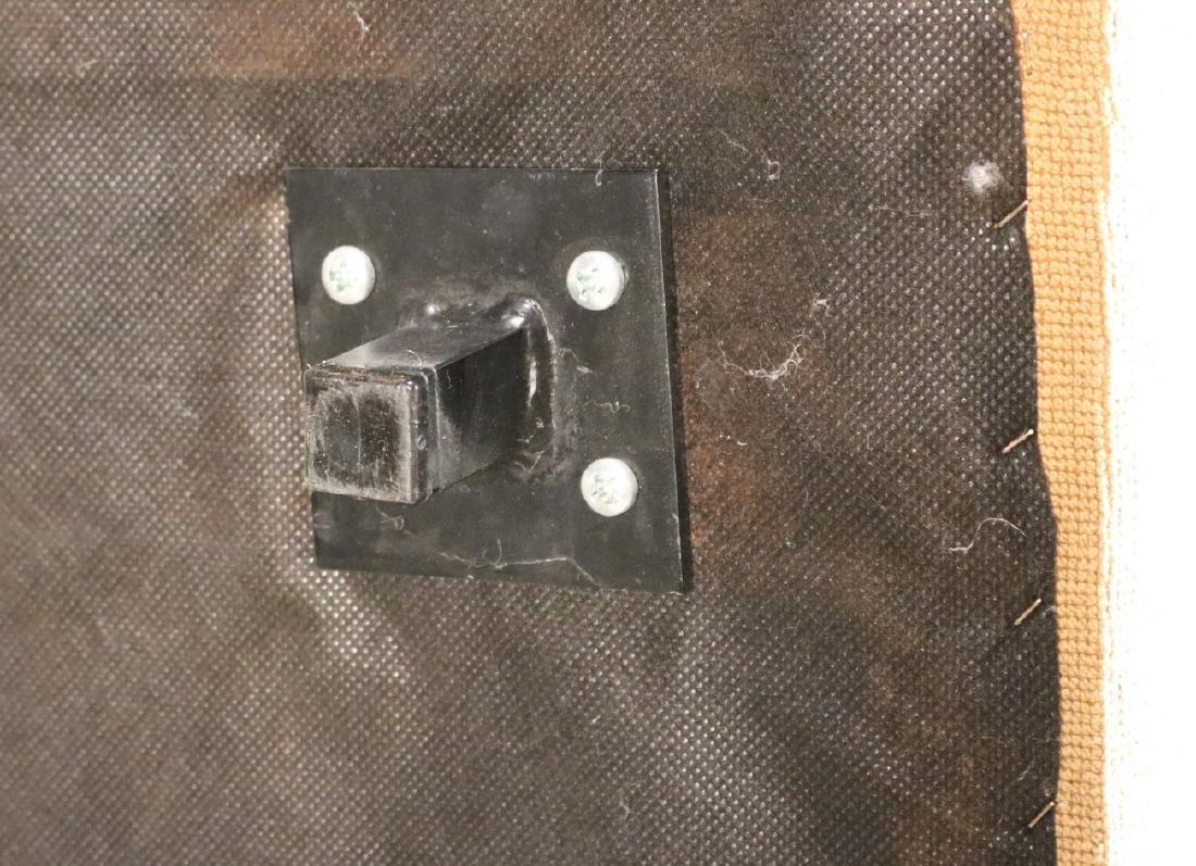 Knoll Tuxedo Upholstered Sofa - 6