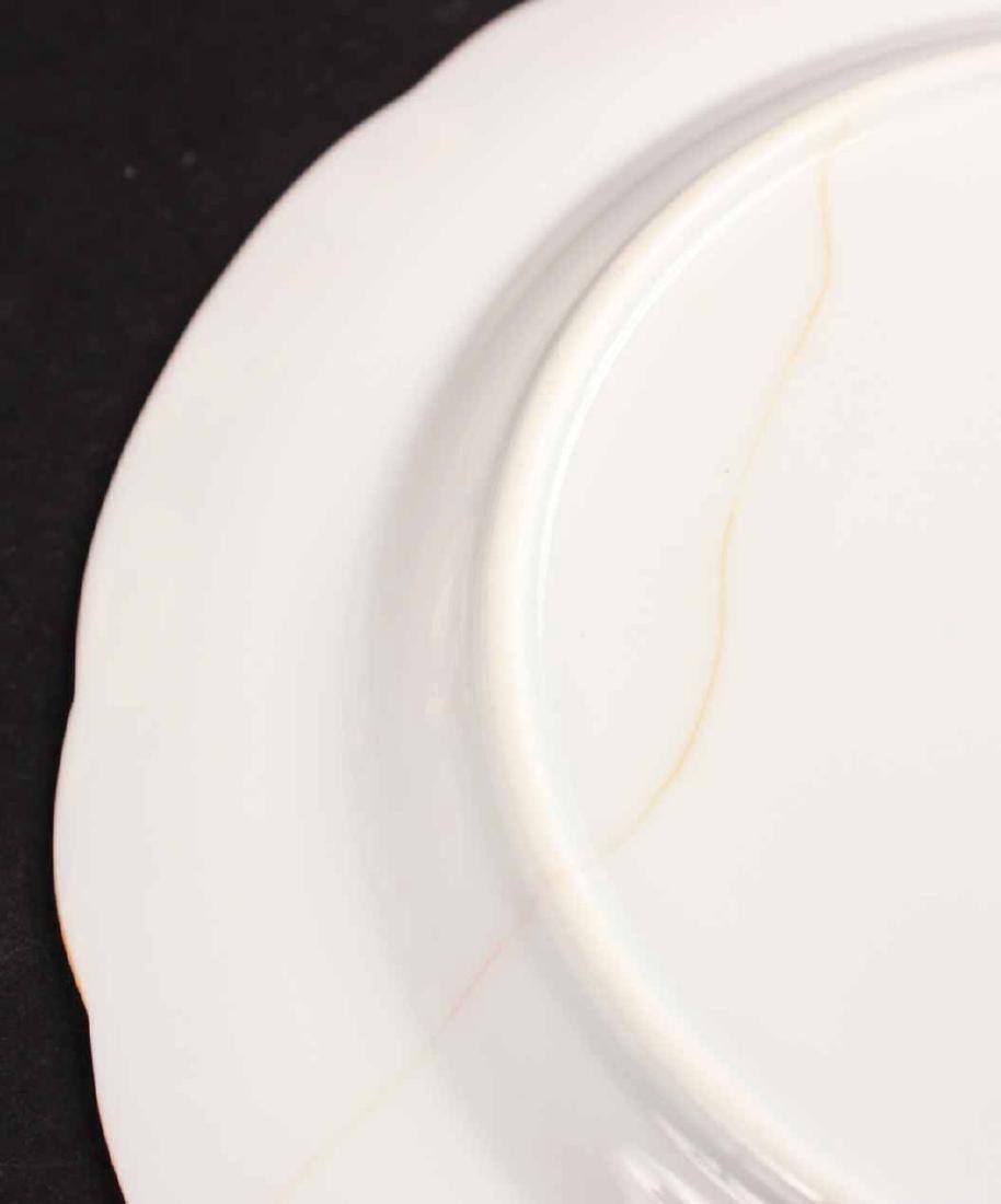 Imari Porcelain Plates - 4