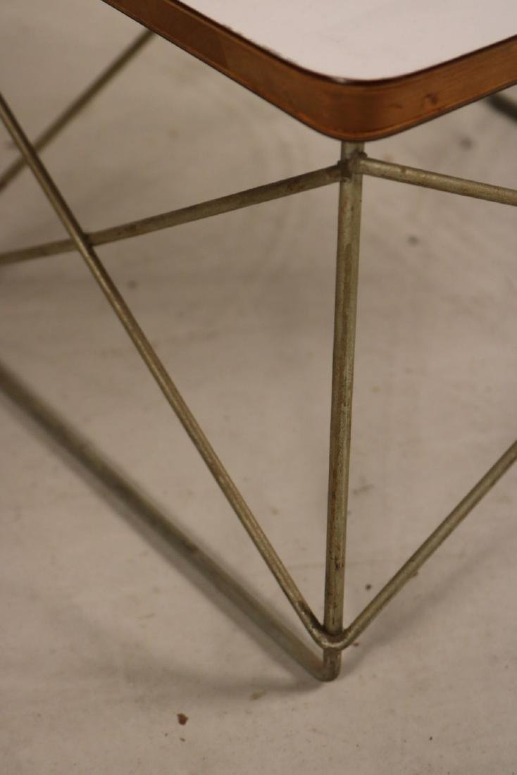 Three Charles &Ray Eames for Herman Miller Tables - 3