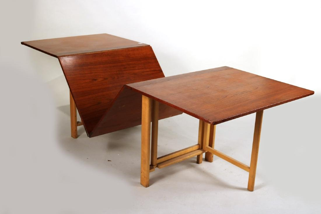 "Bruno Mathsson ""Maria"" Dining Table - 2"