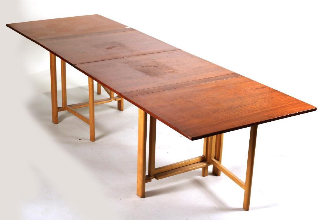 "Bruno Mathsson ""Maria"" Dining Table - 4"