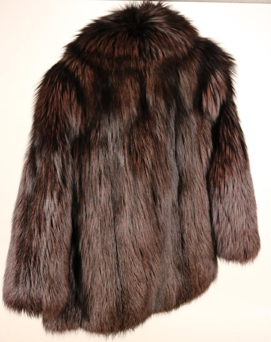 Beaver Fur Jacket - 3