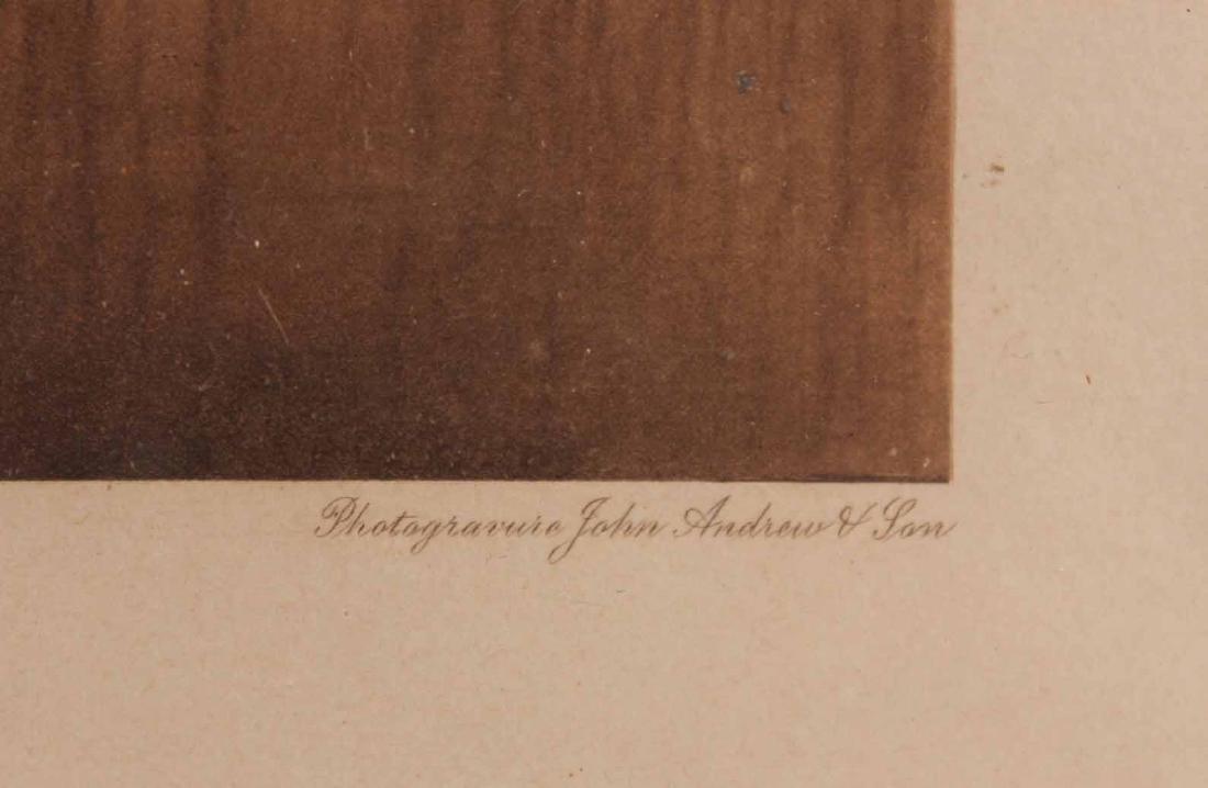 Print, Edward Curtis, Kutenai Duck Hunter - 5