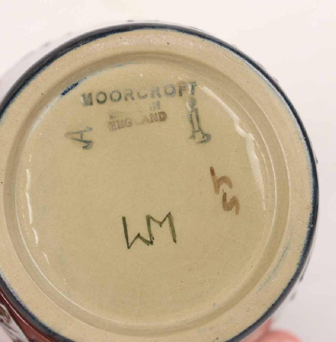 Moorecroft Pottery Vase - 2
