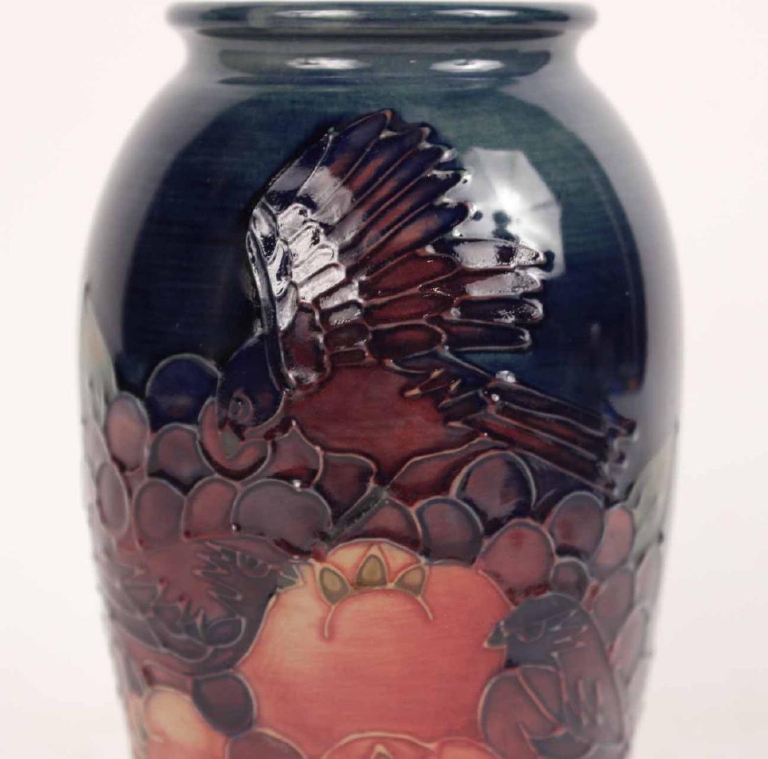 Moorecroft Pottery Vase - 3