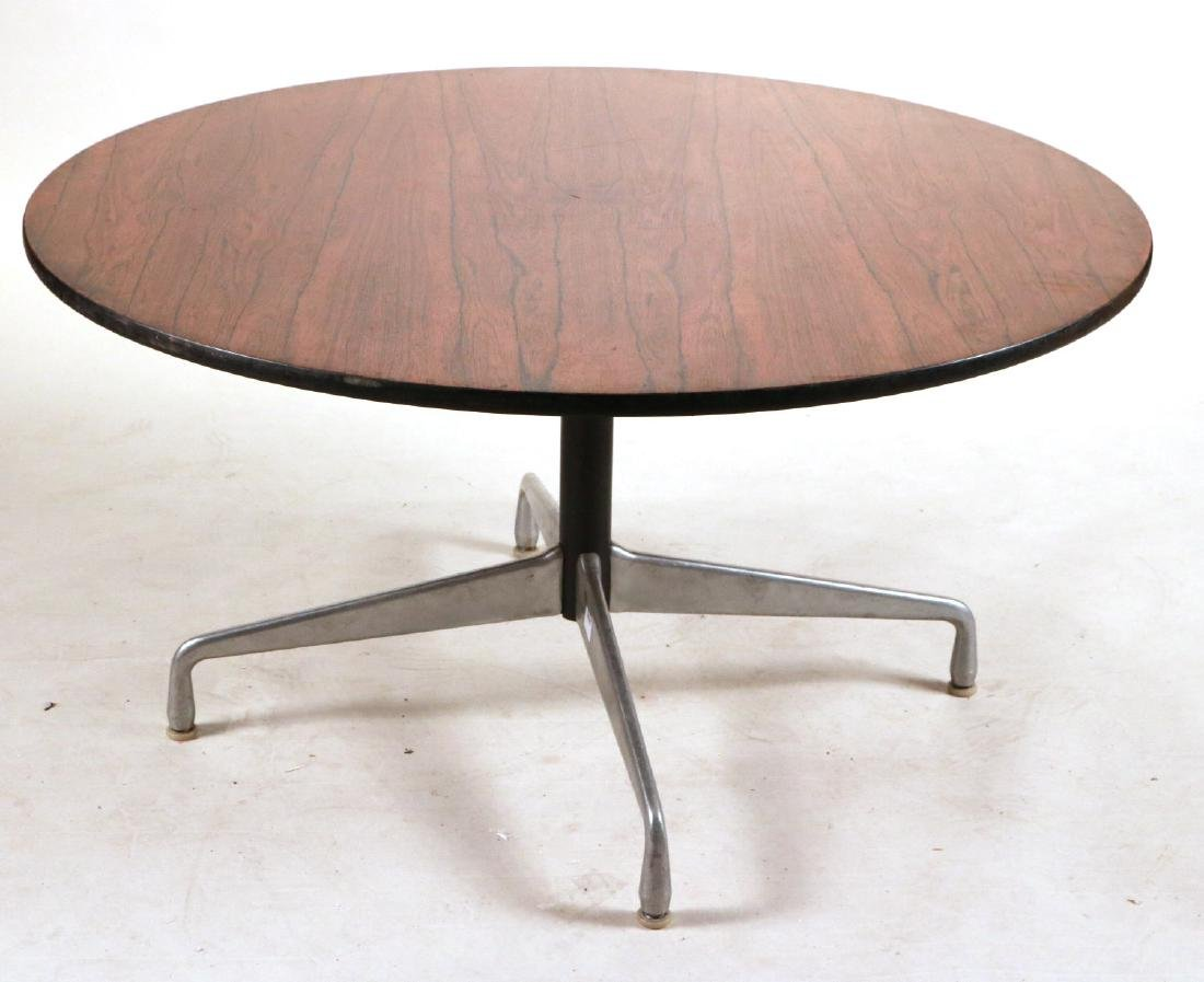 Charles Eames for Herman Miller Circular Table