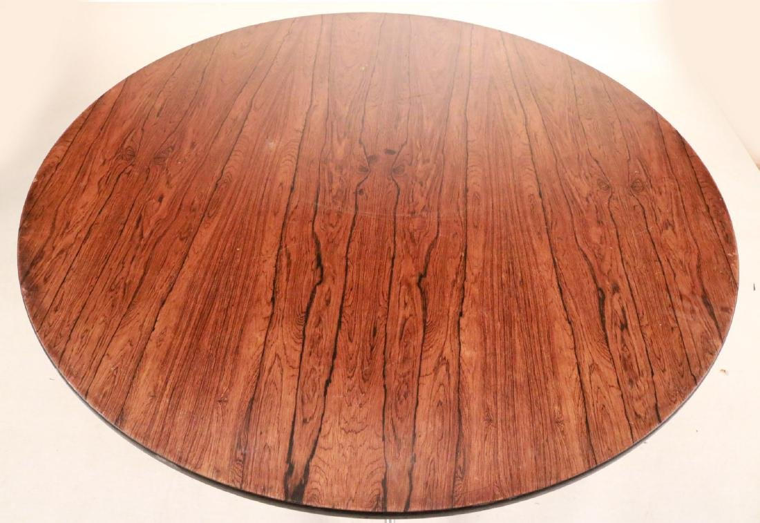 Charles Eames for Herman Miller Circular Table - 2