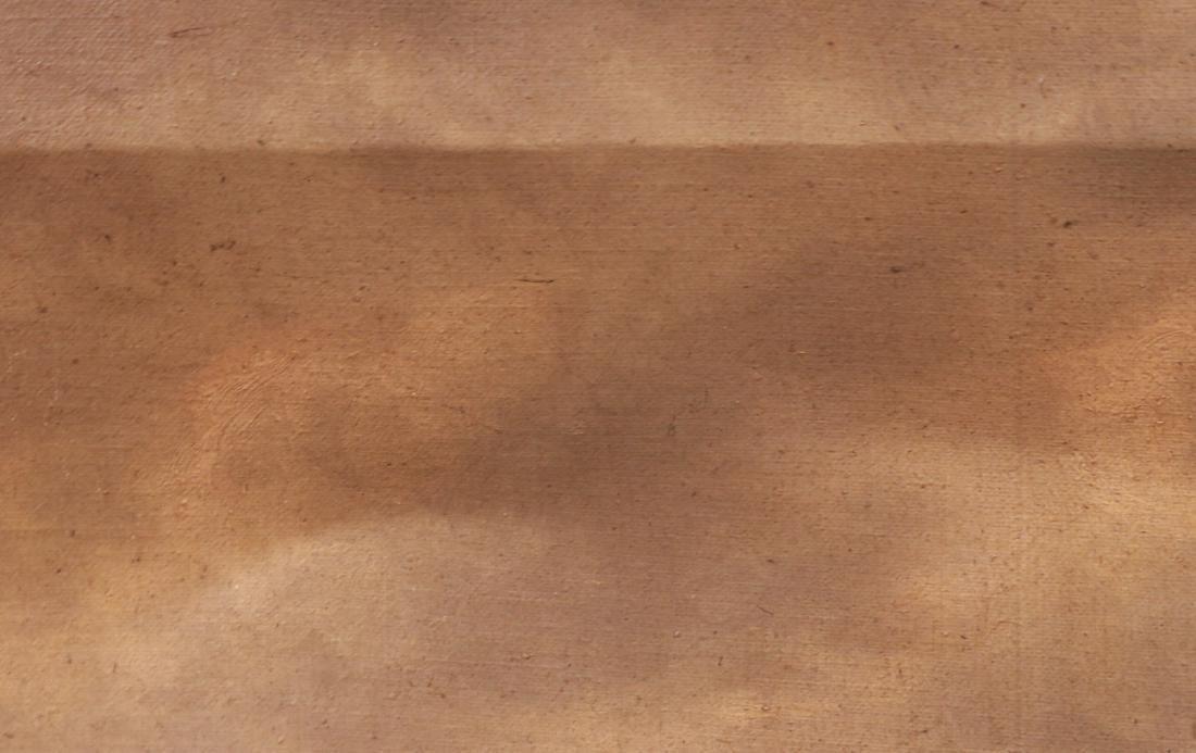 Oil on Canvas, Riverscape, B.T. Griffiths - 7
