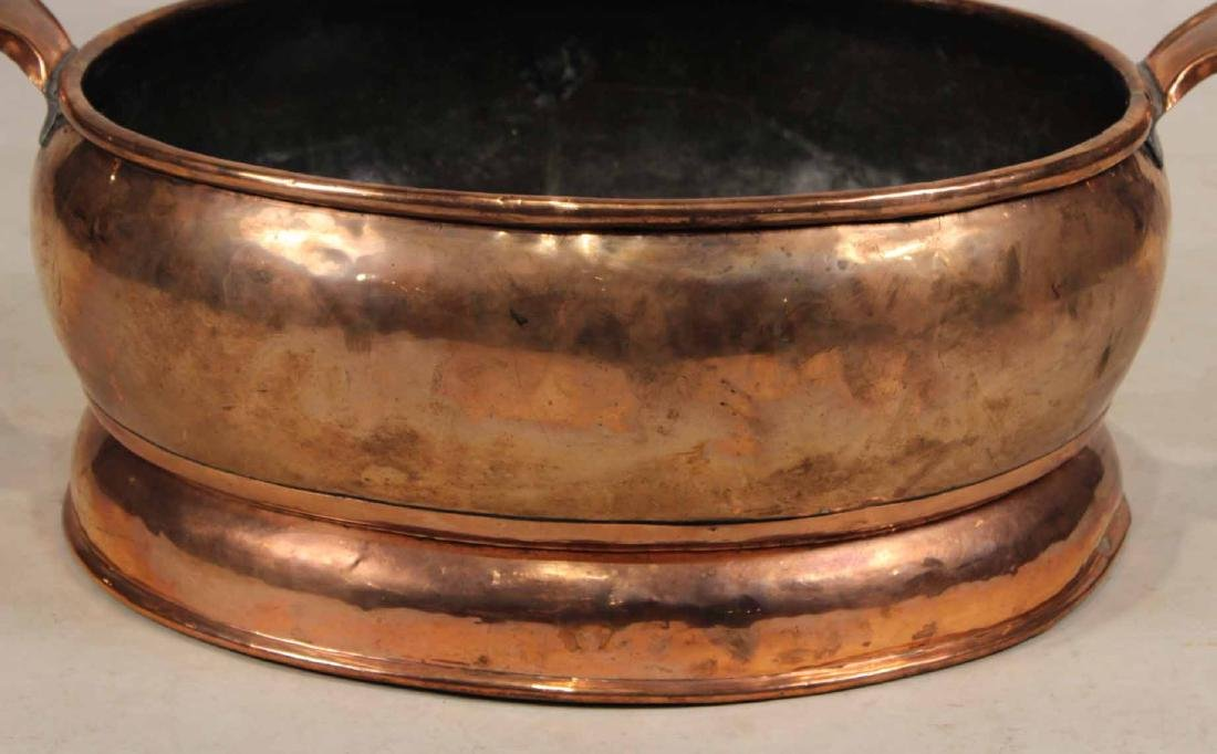 Copper Wine Cooler - 2