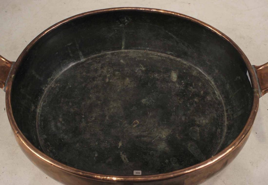 Copper Wine Cooler - 5