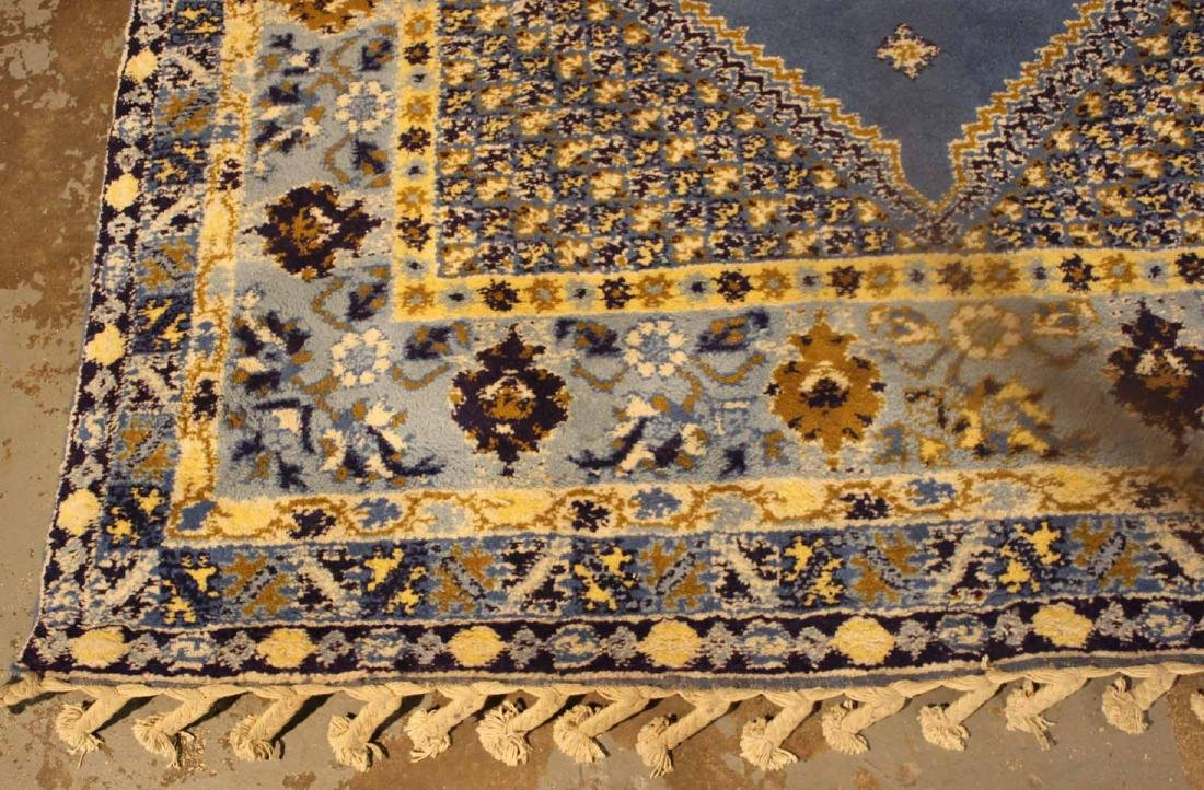 Moroccan Carpet - 2