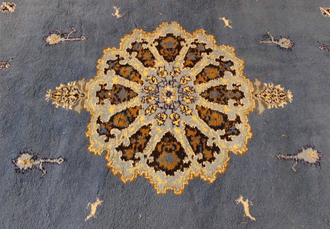 Moroccan Carpet - 4