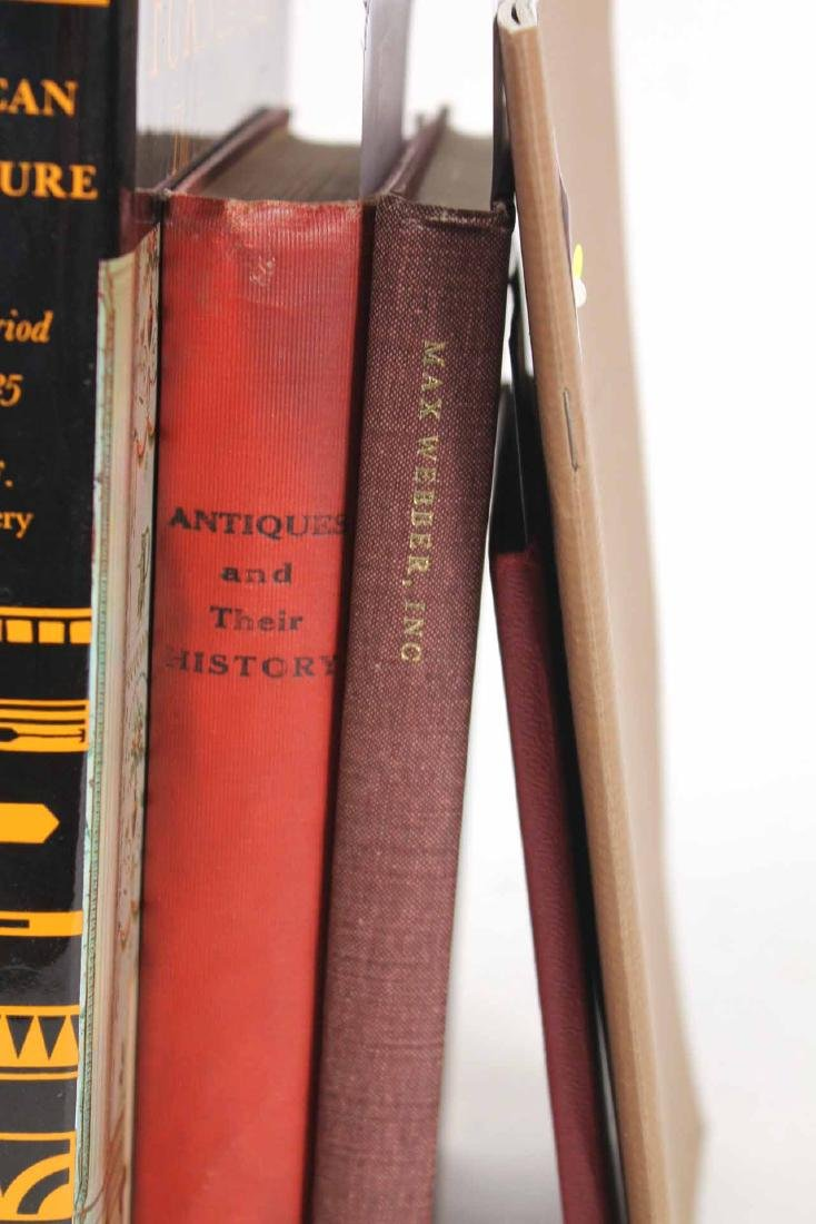 Books Pertaining to Antique Furniture - 4
