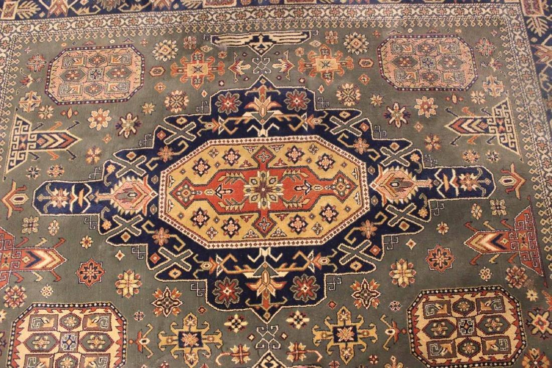 Oriental Carpet - 6