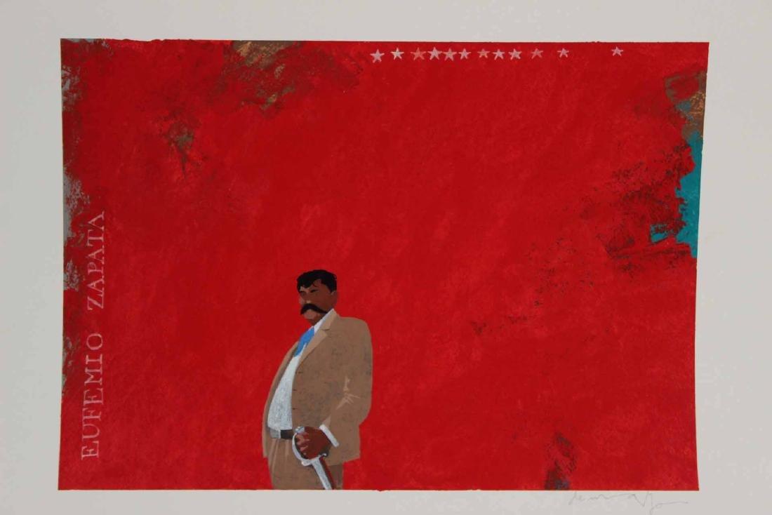 Two Works of Art, Louis De Mayo - 7