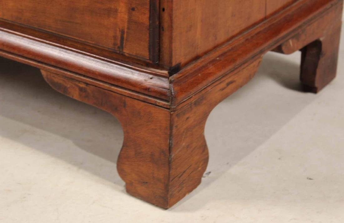 Chippendale Maple Chest of Drawers - 3