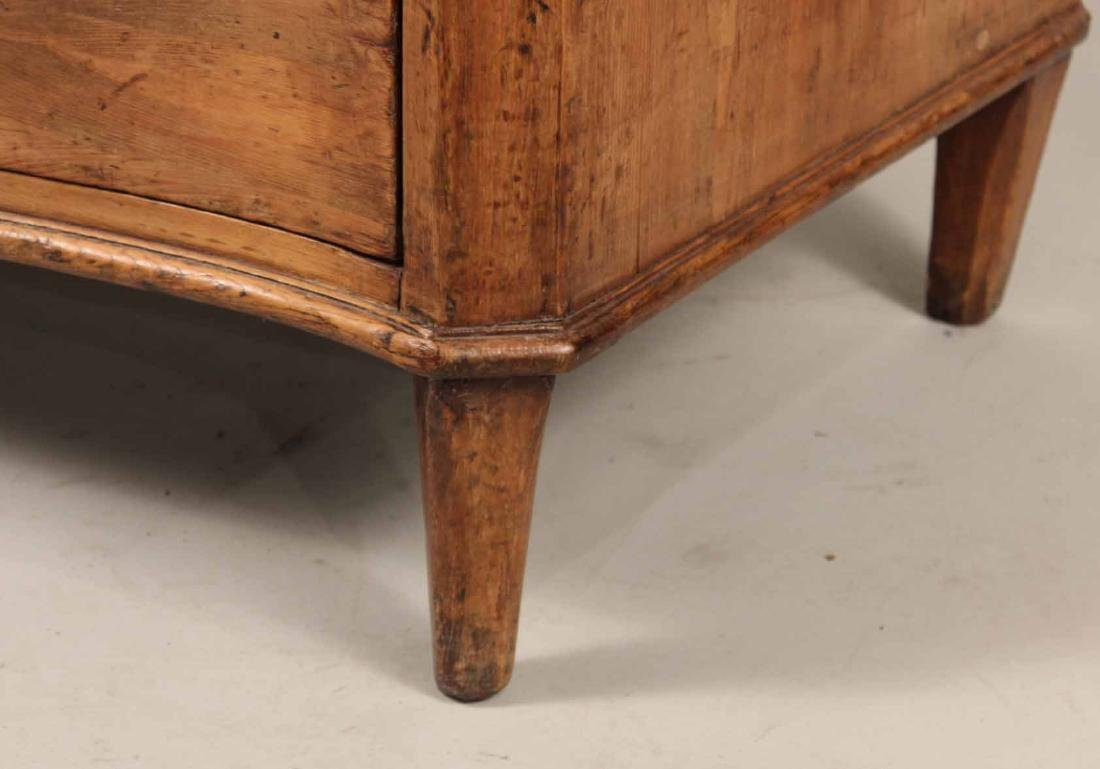 French Provincial Pine Chest of Drawers - 2