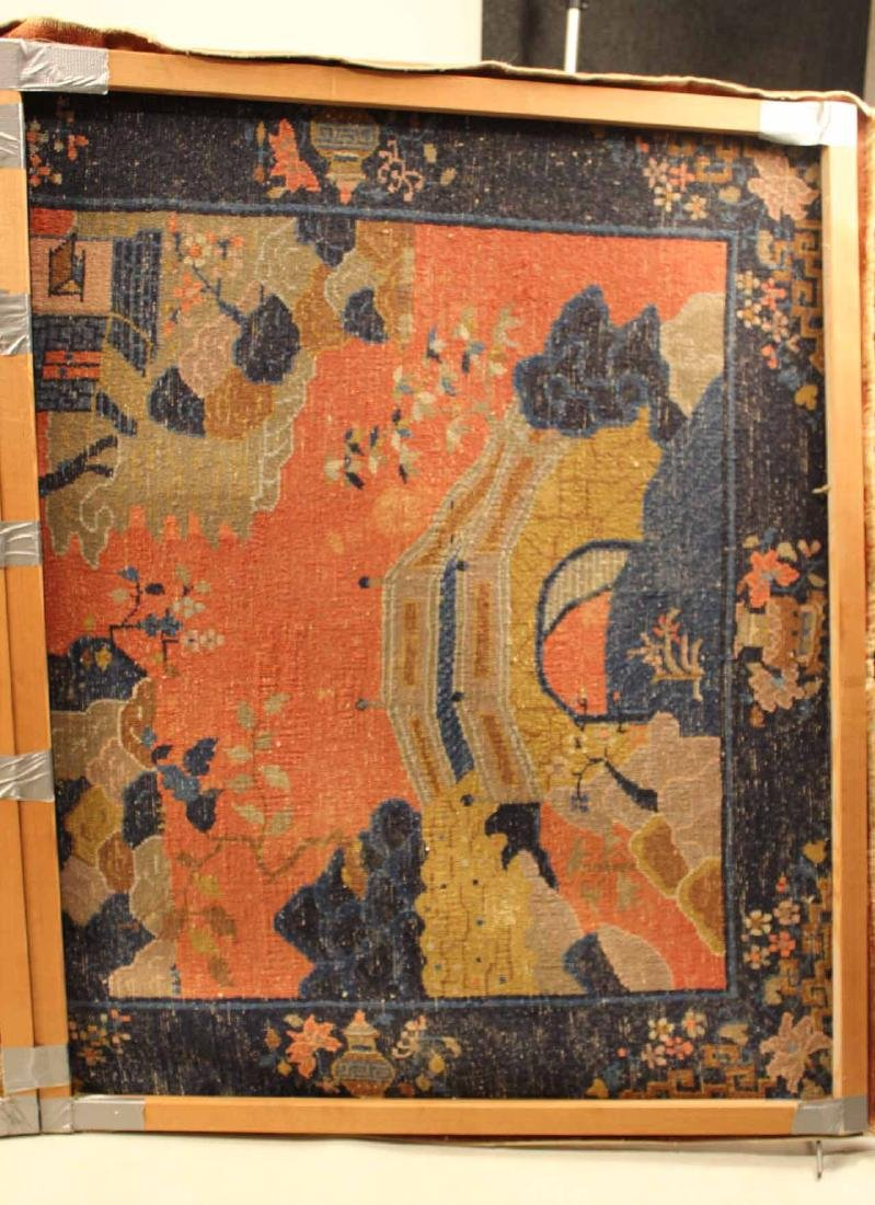 Chinese Carpet - 7