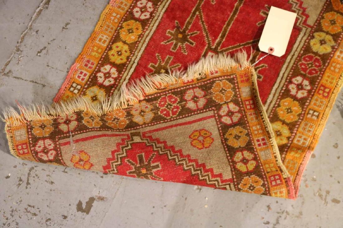 Two Caucasian Prayer Rugs - 10