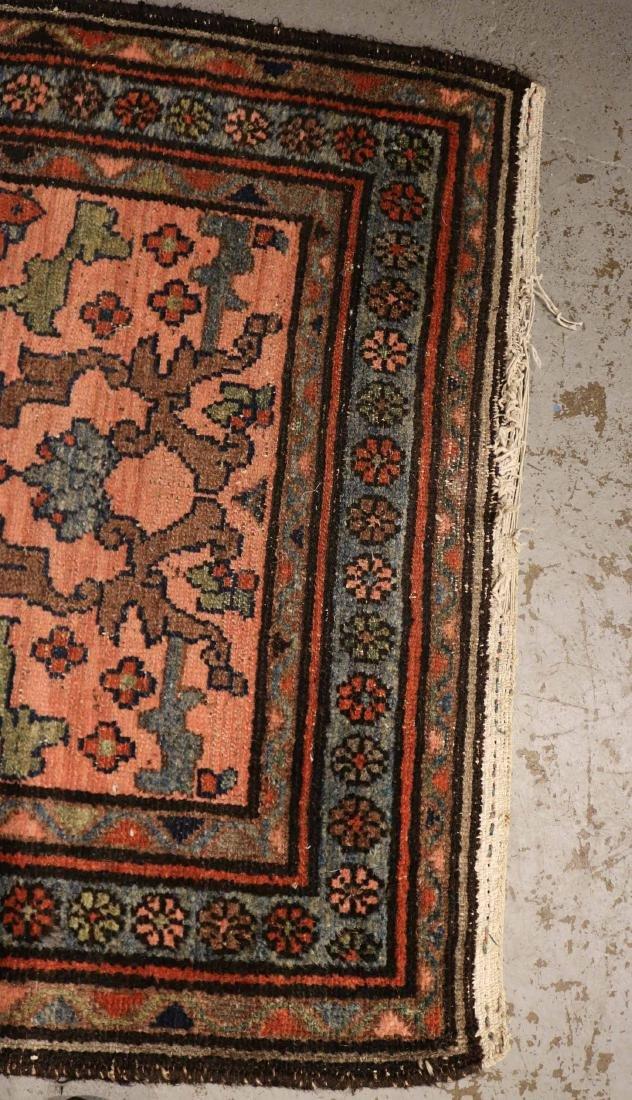 Two Caucasian Prayer Rugs - 5